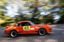 Historica Rally de Portugal: Deflandre-Lambert pakken leiding over
