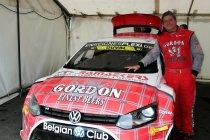 Mettet: Duval houdt van Rallycross