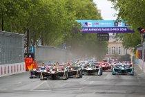 Parijs: Wordt de ban doorbroken in de Lichtstad?
