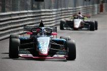 Monaco: Geen punten voor de Belgen in race 2