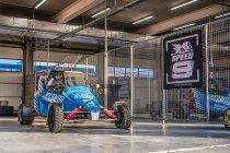 Speed9 organiseert testdagen rallycross en crosskart in Mettet