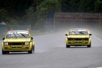 Van Rompuy Racing neemt goede start in 2013
