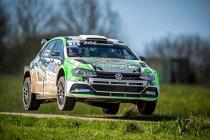 Rallye du Touquet 2021 uitgesteld