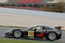 Barcelona: Verrassende zege voor Pastorelli/Camp (Corvette) – Pantano GTS kampioen