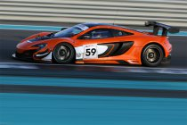 Gulf 12H: Debuterende McLaren 650S GT3 pakt pole
