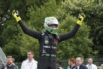 Londen e.Prix: Race 2: Nelson Piquet Jr. is de eerste Formule E kampioen
