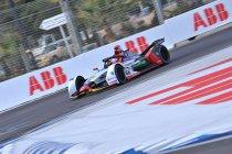 Marrakesh: Nico Müller besluit testdag als snelste