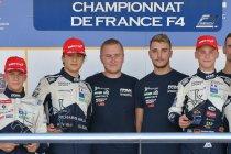 Jerez: Caio Collet kampioen – De Pauw rukt op naar tweede plaats