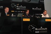 Volle grid verwacht voor 24u Spa – TV-deal met Eurosport
