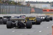 Historic Grand Prix Zolder keert terug in 2021