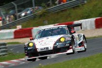Ruhr-Pokal-Rennen: Manthey Porsche 911 GT3 RSR brandt volledig uit tijdens trainingen (+video)
