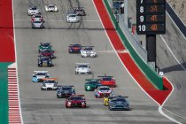 24H COTA: Showdown in Texas