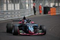 Monaco: Plaats negen voor Ugo de Wilde in race 1