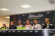 """Spa: Alonso: """"Alles komt goed"""""""