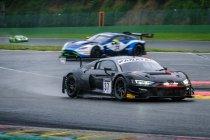 24H Spa: Audi Sport met vier wagens en twaalf rijders naar Spa