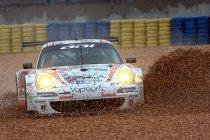 Deelname Prospeed Porsche #67 komt niet in gevaar