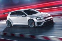 VW Motorsport voorziet 40 VW Golf GTI TCR voor 2017