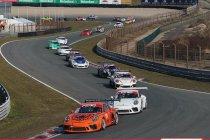 Final 4: Speedlover wint voor JJ Racing