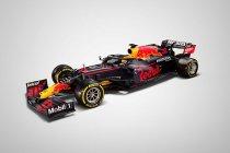 Red Bull toont bolide voor 2021: de RB16B