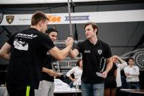 Jamie Jason Vandenbalck ambieert Europese GT4-titel