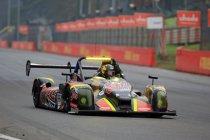 Circuit Zolder, donderdag 5 december 2019 – Internationale testdag