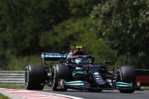 GP Hongarije: Mercedes bovenaan in tweede vrije sessie