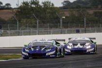 Silverstone: Emil Frey Racing ongenaakbaar