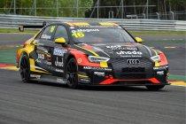 Motorsport Games: Gilles Magnus voor België in Touring Cup
