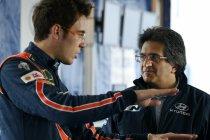 Thierry Neuville verhuist in Wales naar B-Team van Hyundai