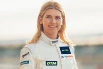 Esmee Hawkey bevestigd bij T3 Motorsport.