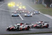 6H Fuji: 1-2 voor Toyota in ingekorte race