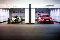 Audi concentreert zich in 2019 op formule E en DTM