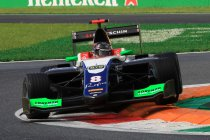 Beckmann en Samaia bij Charouz Racing System