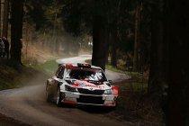 ERC: Spa Rally onderzoekt Europese piste