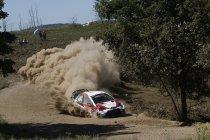 Portugal: Broederstrijd in de maak bij Toyota