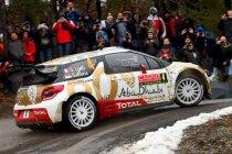 Loeb zet concurrentie onder zware druk