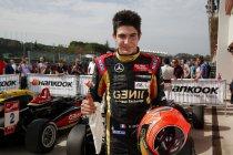 Hockenheim: F3 kampioen Esteban Ocon maakt debuut in DTM