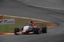 Spa: Victor Martins op pole voor race 1 - Amaury Cordeel vanaf plaats acht