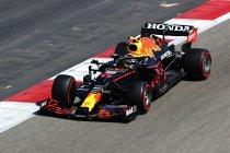 Wintertest Bahrein: Red Bull Racing boven op dag 3