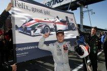 FIA F3: Nürburgring: Felix Rosenqvist behaalt titel na nieuwe zege