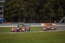 Finaleraces: Dubbel voor Deldiche Racing