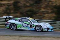 24H Zolder: MExT Racing Team rijdt alleen eerste drie uren