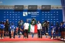 Pech voor landgenoten in OK-J tijdens EK finale in Sarno