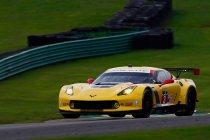 Corvette Racing maakt rijders voor Le Mans bekend