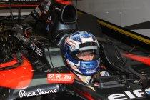 Spa: Winst voor Oliver Rowland – mooie tweede plaats voor de Vries