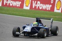 GP3: Spa: Invaller Sims wint tweede race