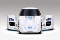 Nieuwe Nissan ZEOD RC heeft veel weg van een elektrisch aangedreven Deltawing (+ Video & Foto's)