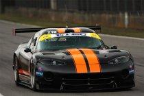 FIA GT Zolder: Kwalificatie: Belgen voorin - Poles voor Lumbeeck en Vanbellingen/Sluys