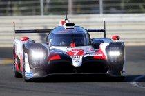 Toyota domineert tweede kwalificatie, Vanthoor op voorlopige pole in GTE!