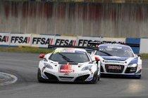 Le Mans: Race 2: ART GP schenkt McLaren opnieuw een zege